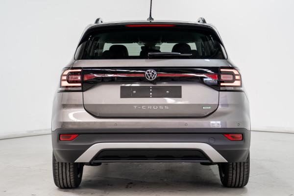 2021 Volkswagen T-Cross Wagon Image 5