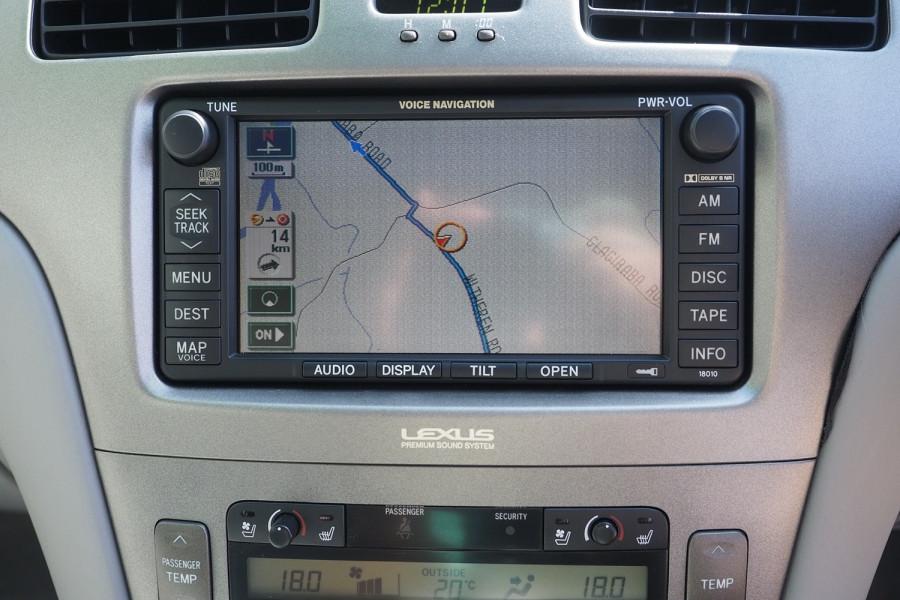 2005 Lexus Es MCV30R MY05 ES300 Sedan Image 15