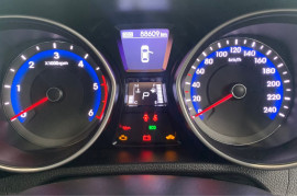 2014 Hyundai I30 GD2 Active Hatchback image 19