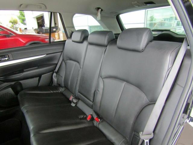 2009 Subaru Outback B4A MY09 Premium Pack AWD Suv Mobile Image 22
