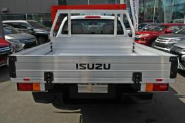 2020 MY21 Isuzu UTE D-MAX SX 4x2 Crew Cab Ute Utility Mobile Image 5