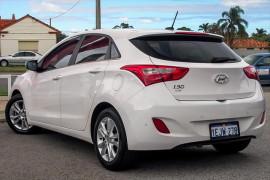 2013 MY14 Hyundai i30 GD2 Elite Hatchback