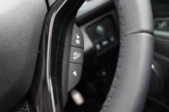 2020 MY21 Honda HR-V VTi-LX Suv