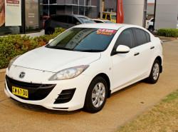 Mazda Mazda3 Neo BL10F1