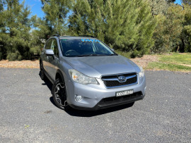 Subaru XV 2.0i-L G4-X