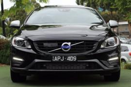 2017 Volvo S60 F Series T5 R-Design Sedan