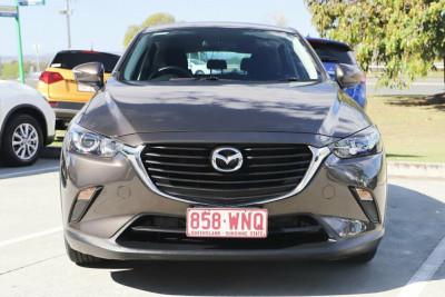 2016 Mazda CX-3 DK2W76 Neo SKYACTIV-MT Suv