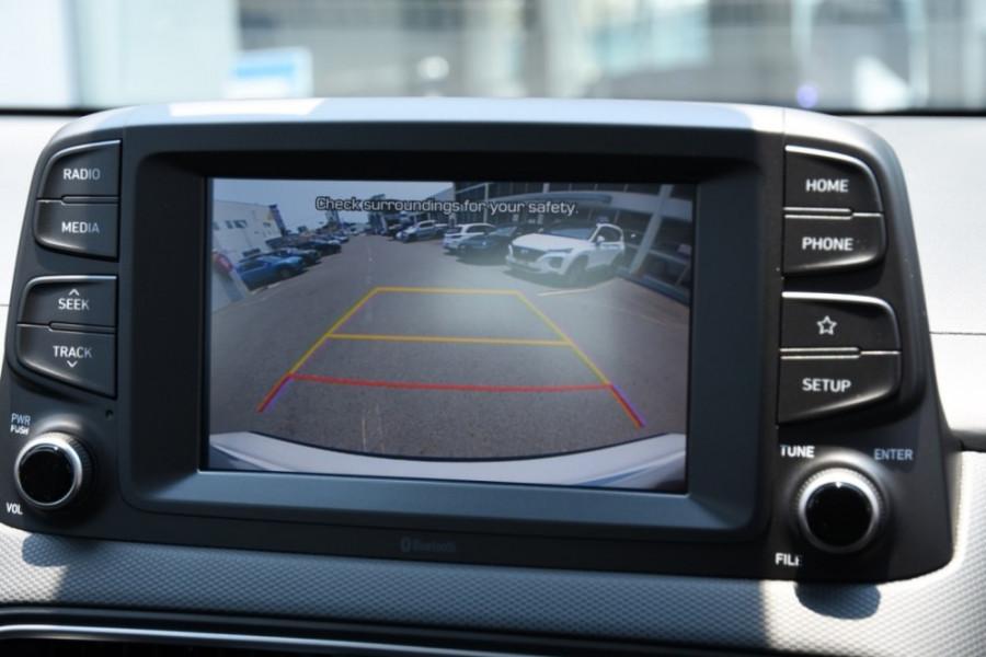 2019 MY20 Hyundai Kona OS.3 Active Suv Image 13