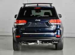 2014 Jeep Grand Cherokee WK MY2014 Limited Suv Image 4