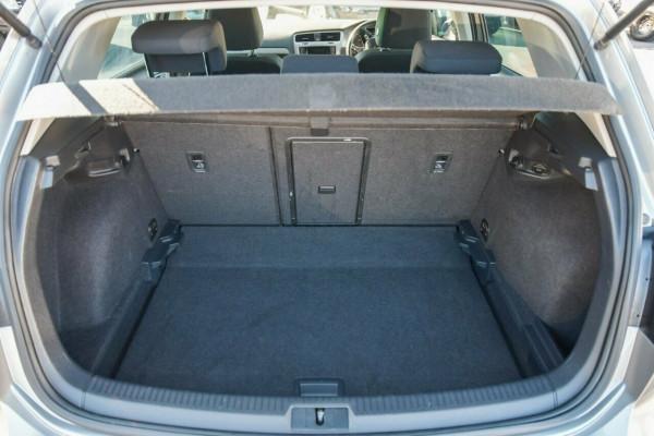 2014 Volkswagen Golf VII MY14 90TSI DSG Hatchback Image 5