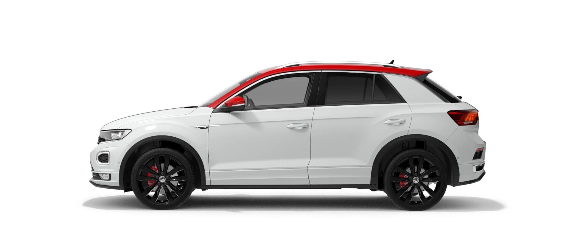 2020 Volkswagen T-Roc T-Roc X Wagon