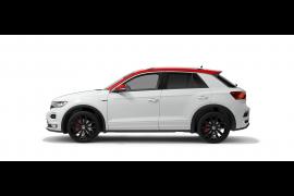 Volkswagen T-Roc T-Roc X