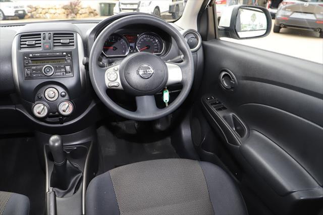 2013 Nissan Almera N17 ST Sedan Image 11