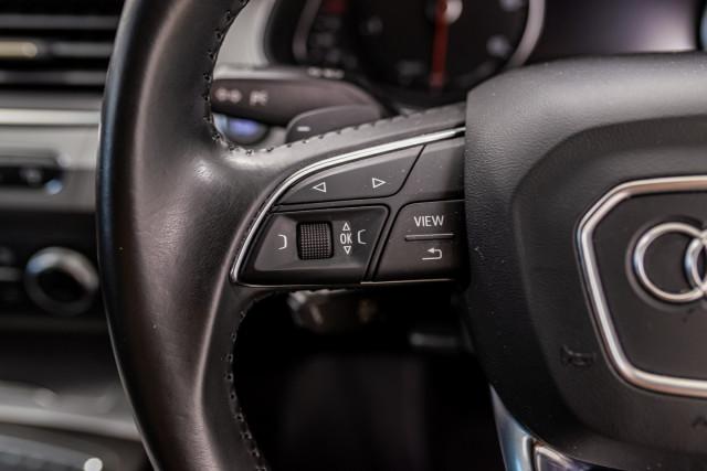 2016 MY17 Audi Q7 4M 3.0 TDI 160kW Suv Image 34