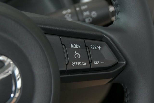 2021 MY20 Mazda 2 DJ Series G15 Pure Hatchback Mobile Image 9