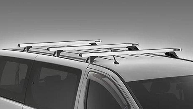 """<img src=""""Commercial roof racks."""