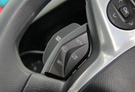 2014 Ford Focus LW MkII Trend PwrShift Hatchback