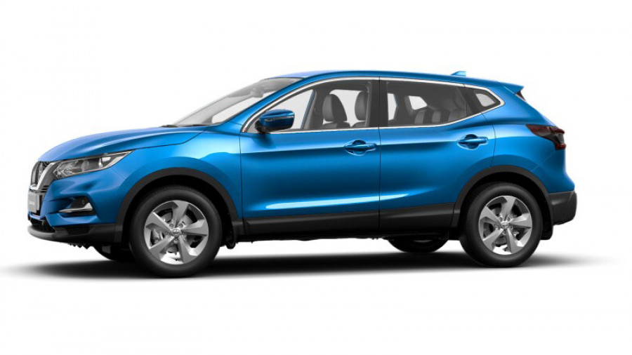 2020 MY0  Nissan QASHQAI J11 Series 3 ST Other Image 33