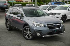 Subaru Outback 2.5i CVT AWD B6A MY18