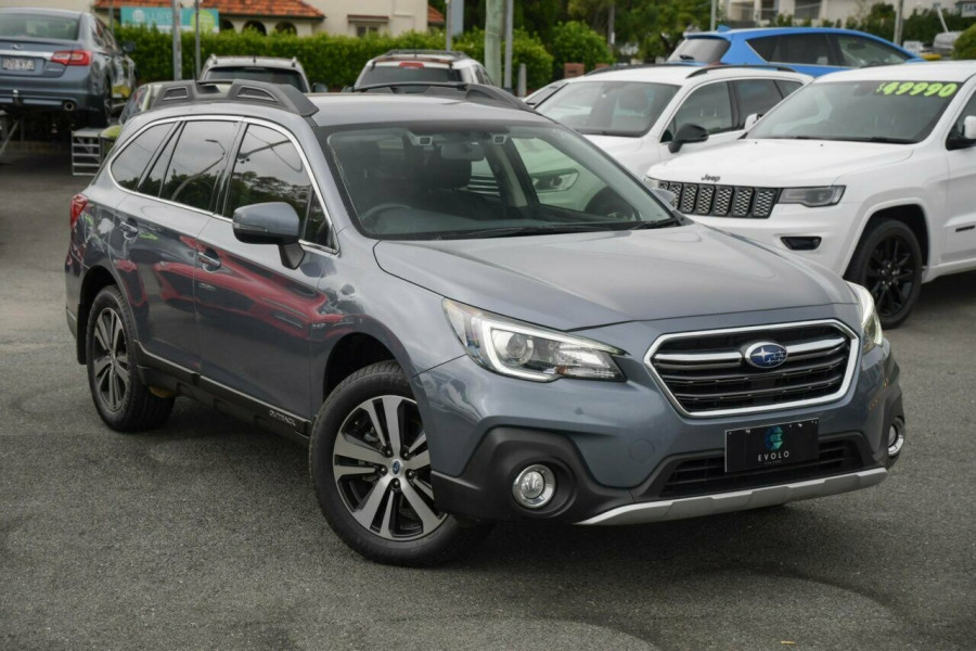 2018 Subaru Outback B6A MY18 2.5i CVT AWD Suv