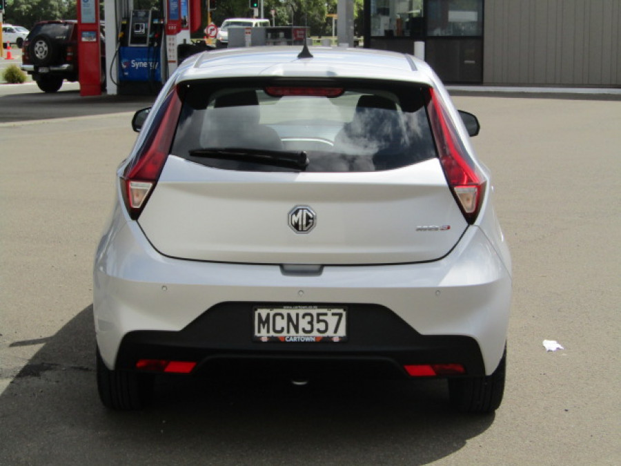 2019 MG 3 Excite !!Save $2000 on New!! Hatchback