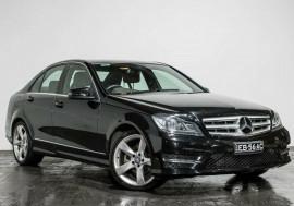 Mercedes-Benz C250 CDI Avantgarde 7G-Tronic + W204 MY14