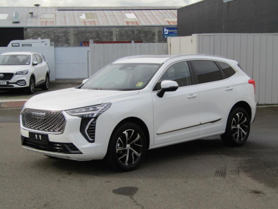 2021 Haval Jolion Ultra Sports utility vehicle