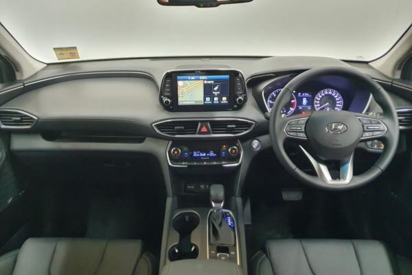 2019 Hyundai Santa Fe TM.2 MY20 Elite Suv Image 4
