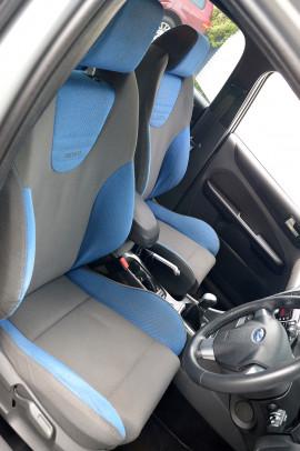 2010 Ford Focus LV XR5 TURBO Hatchback image 5