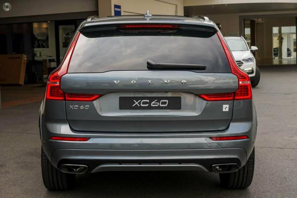 2021 Volvo XC60 UZ MY21 T8 Polestar Suv Image 2