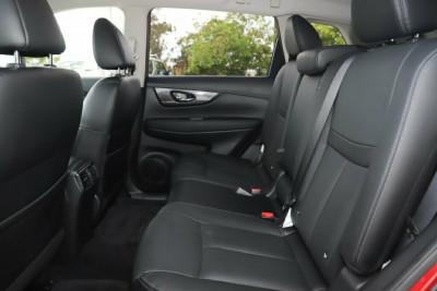 2019 Nissan X-Trail T32 Series II ST-L X-tronic 4WD Suv