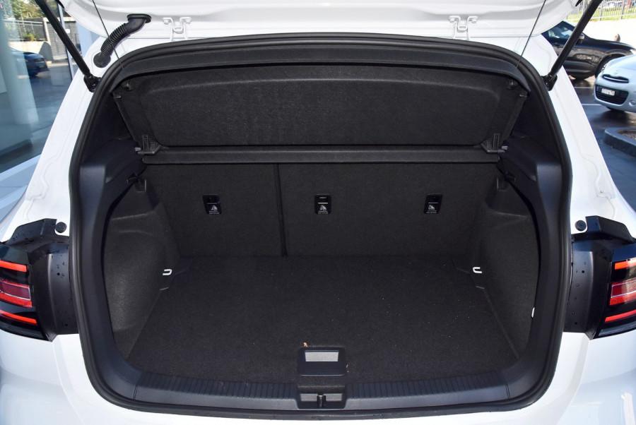 2020 MY21 Volkswagen T-Cross C1 85TSI Style Wagon Image 17