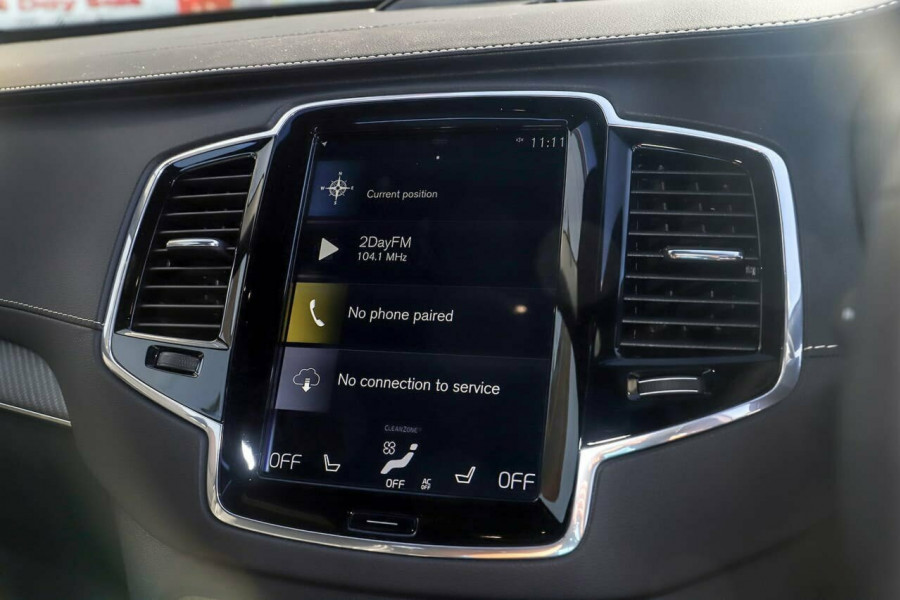 2019 Volvo XC90 L Series D5 R-Design Suv Mobile Image 14
