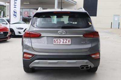 2020 Hyundai Santa Fe TM.2 MY20 Active Suv Image 4
