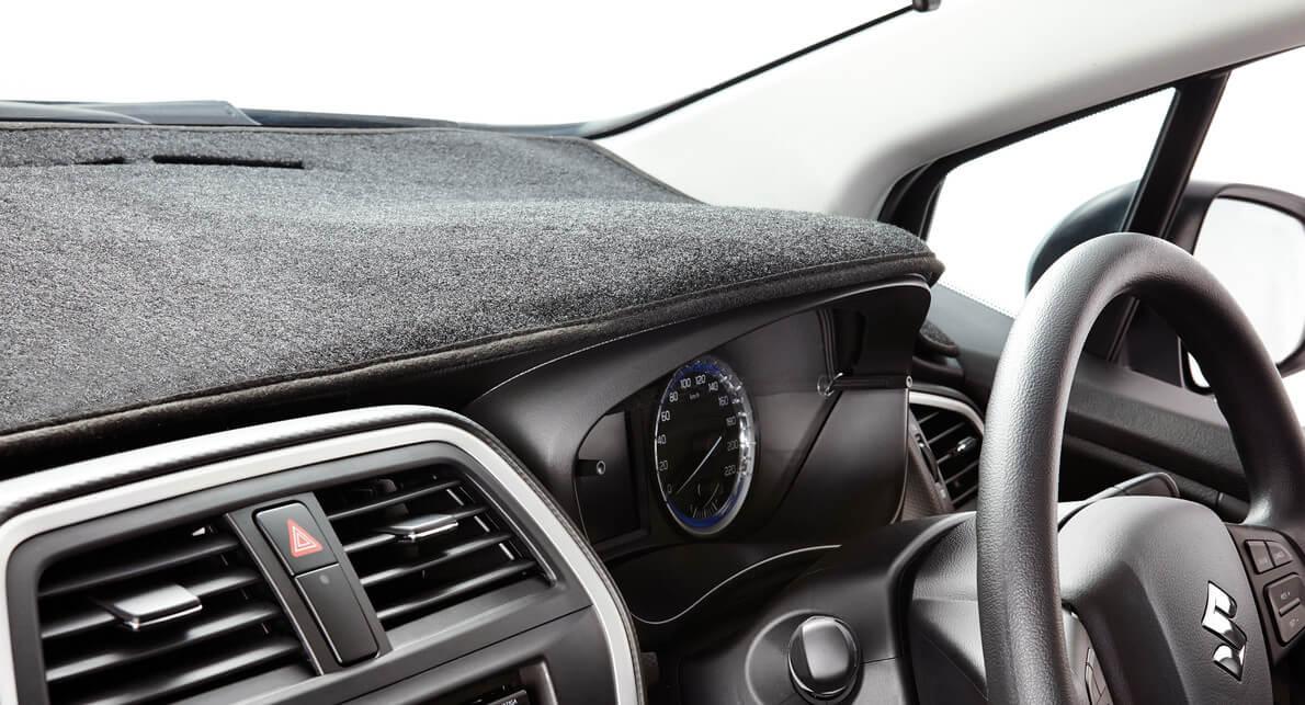 S-Cross - Dashboard Protection Mat