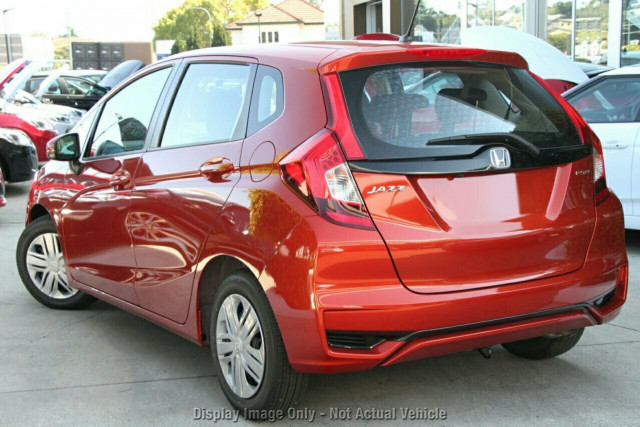 2020 Honda Jazz GF VTi Hatchback Image 3