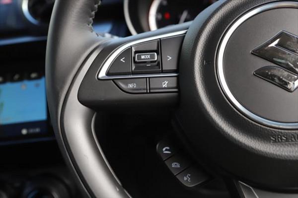 2020 Suzuki Swift AZ GLX Hatchback image 17