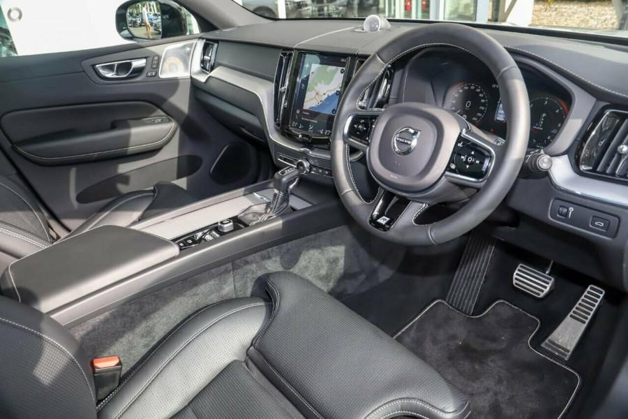 2019 MY20 Volvo XC60 UZ D5 R-Design Suv Image 6