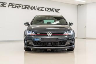 2014 Volkswagen Golf 7 GTI Performance Hatchback Image 2