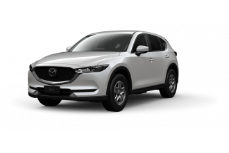 2021 MY20 Mazda CX-5 KF Series Maxx Other Image 2