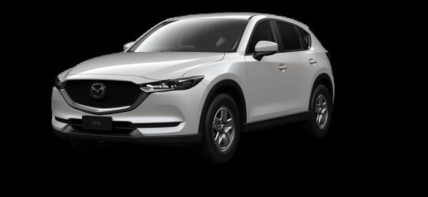 2020 Mazda CX-5 KF Series Maxx Suv