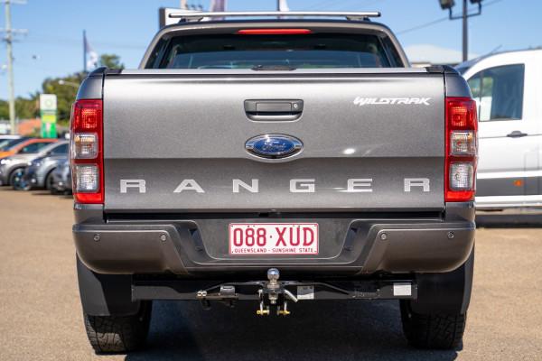 2018 Ford Ranger PX MkII  Wildtrak Dual cab Image 5