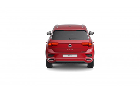 2021 Volkswagen T-Roc A1 140TSI Sport 4 motion wagon Image 4