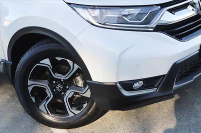 2018 Honda CR-V RW MY18 VTi-S Suv Image 2
