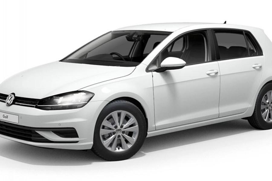 2019 Volkswagen Golf 110TSI Trendline