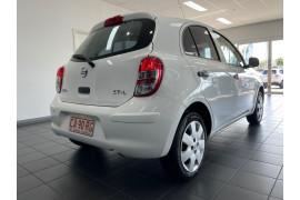 2012 Nissan Micra K13 ST-L Hatchback Image 5