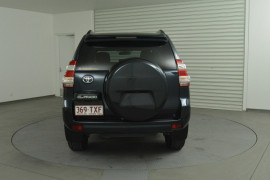 2014 Toyota Landcruiser Prado GDJ150R GXL Suv Image 5