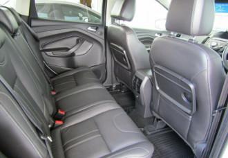 2013 Ford Kuga TF Titanium PwrShift AWD Wagon