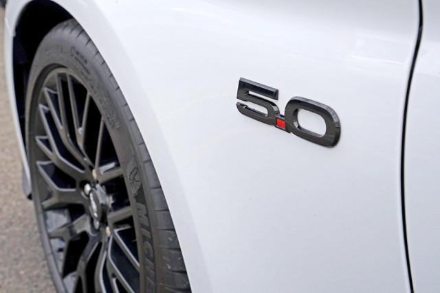 2019 Ford Mustang FN GT Fastback Hatchback