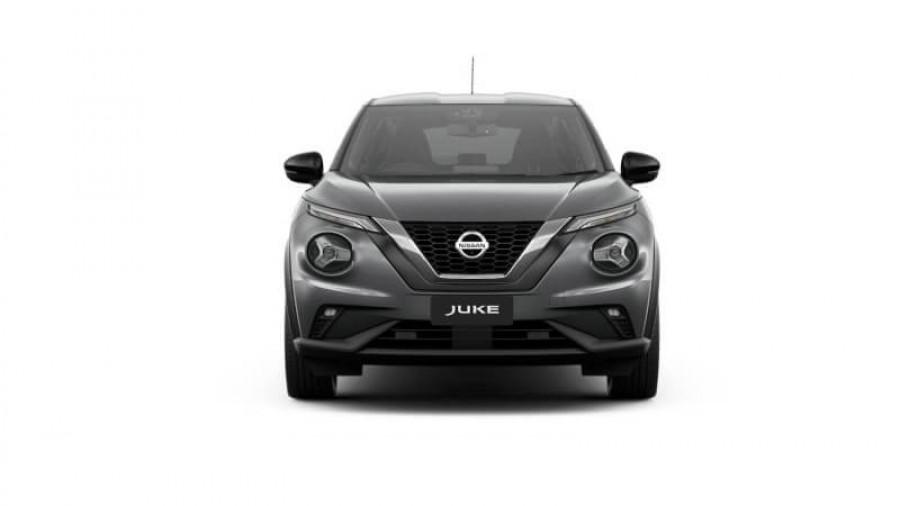 2021 Nissan JUKE F16 ST-L Hatchback Image 4